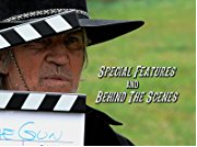 Special Features & Behind the Scenes