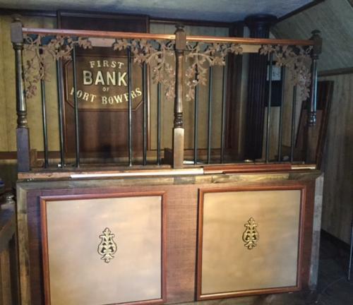 Bank Interior-2