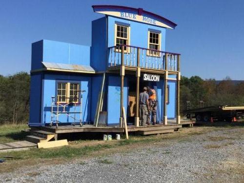 Blue Ridge Saloon