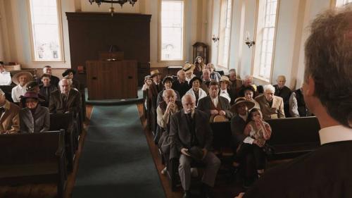 Congregation Picture 1