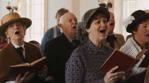 Singing Congregation 2